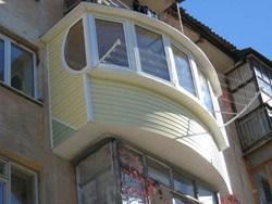 объединение комнаты и балкона в Белгороде