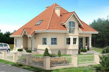 изготовление каркасных домов г.Белгород