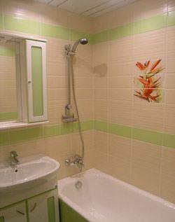 Ремонт ванной в Белгороде