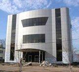 композиционные фасадные системы г.Белгород