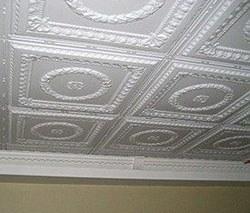 Потолочная плитка г.Белгород, плитка на потолок