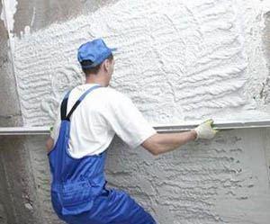 Выравнивание стен родбандом Белгород - частные мастера, штукатуры-маляры